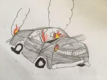 car-poem